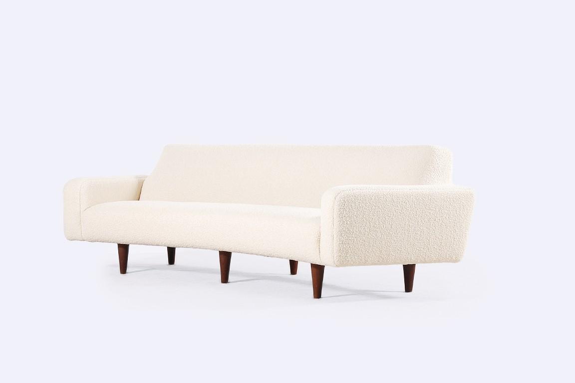 illum wikkels canap courbe mod le 450 jasper. Black Bedroom Furniture Sets. Home Design Ideas