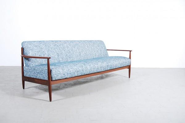 Collection vintage s 39 asseoir canap jasper - Canape design danois ...