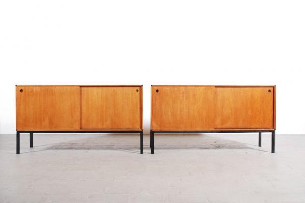 aksel kjersgaard sideboard chest danish teak vintage 1960