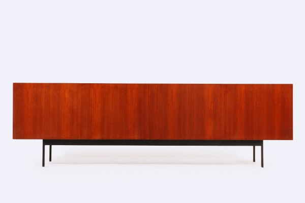 DIETER WAECKERLIN ideal heim behr enfilade buffet teck 1958